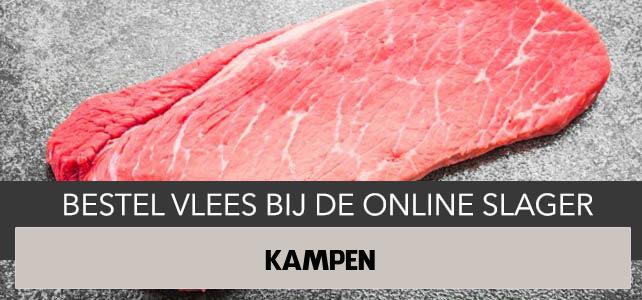 Vlees bestellen en laten bezorgen in Kampen
