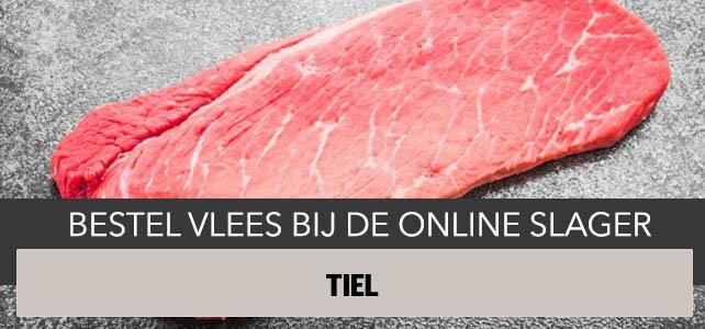 Vlees bestellen en laten bezorgen in Tiel